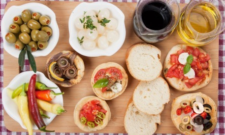 6 Tasty & Nourishing Spanish Tapas