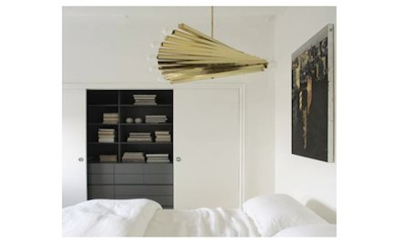Brighten a Room with Gold or Bronze