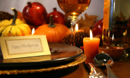 21 Handmade Ways to Celebrate Thanksgiving