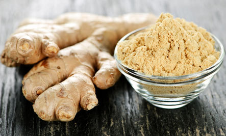 Ginger for Healthier Hair