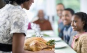 Thanksgiving as a Wellness Practice
