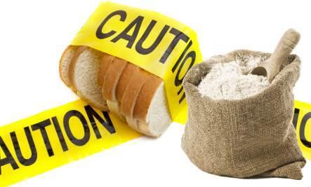9 Healthy Gluten-Free Flours