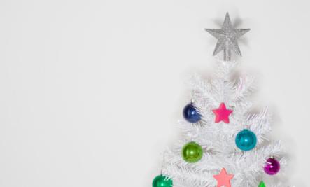 39 Handmade Christmas Ornaments & Trimmings