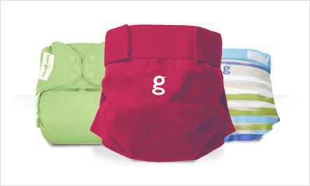 7 Cloth Diapering Tricks from Experienced Moms