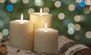 Are Your Holiday Candles Toxic?
