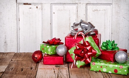 How Much Money is Wasted on Unwanted Presents?