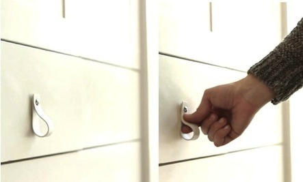 Make Your Own Cabinet Pulls For $2 Each | Care2 Healthy Living