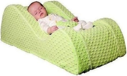 5 Deaths Prompt Infant Recliner Recall