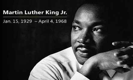5 Positive Lessons Learned From Dr. Martin Luther King Jr.