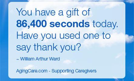 Health Benefits of Gratitude & 20 Ways to Say �Thank You�