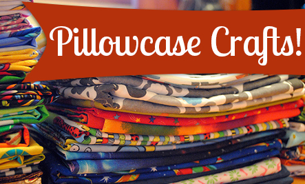 15 Ways to Reuse Old Pillowcases & 15 Ways To Upcycle Pillowcases | Care2 Healthy Living pillowsntoast.com