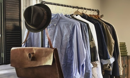 5 Expert Tips for Caring for Your Wardrobe