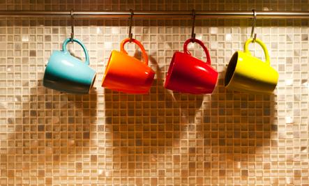 Ingenious Kitchen Organizing Systems