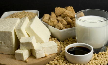 The Myths and Facts About Soy Milk