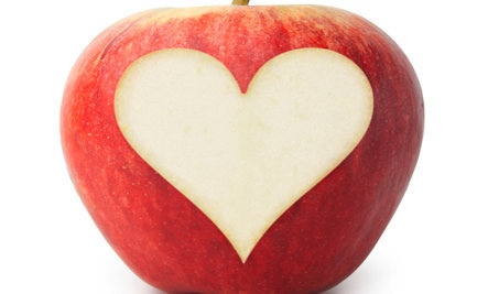 Valentine's Day Heart-Healing Superfoods