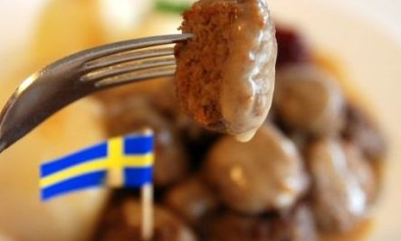 Horsemeat is Everywhere, Including IKEA
