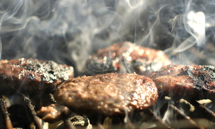 Meat Fumes: Dietary Secondhand Smoke?