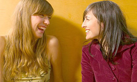How To Make Quality Gal Pals As An Adult
