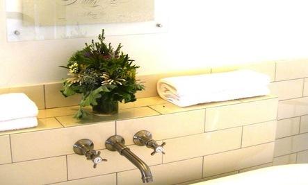 Tussie-Mussies: A Refreshing Bath Accessory