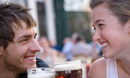 Science Explains Why You Should Be Friends Before Dating