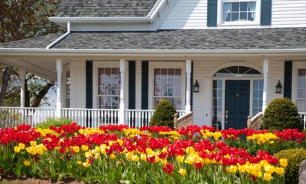 Spring Home Maintenance Check List