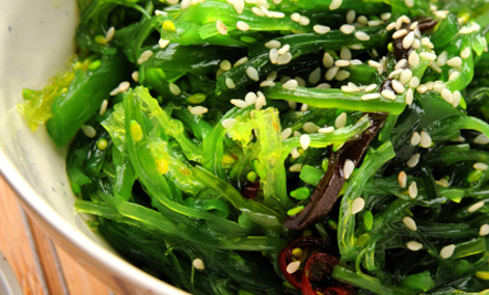 5 Seaweeds That Enrich Your Diet
