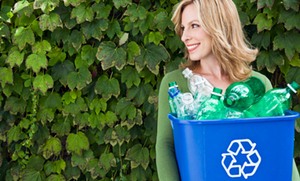 Does Recycling Make You Consume More?