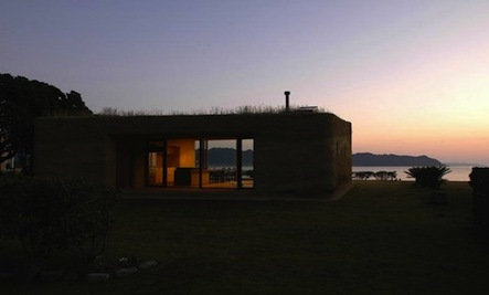 The Ultimate Green Roof