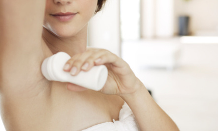 5 Natural Deodorants + 2 Recipes to Make Your Own