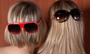50 Bizarre Hair Facts (Infographic)