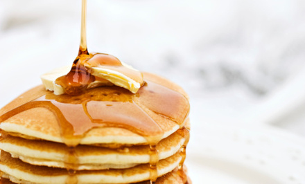 Maple Syrup: Not Just For Pancakes Anymore