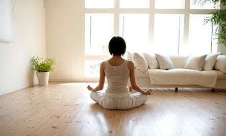 4 Meditation Myths, Busted