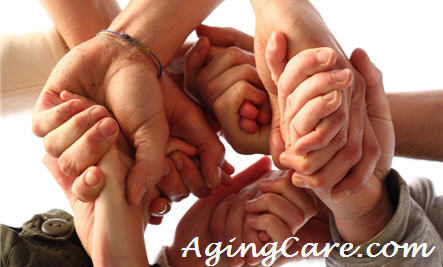 "Help America's Elderly by Supporting the ""Caregiver Corps"" Petition"