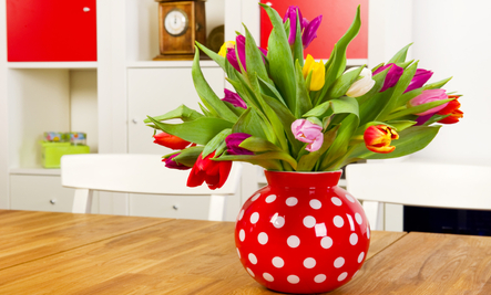 5 Ways To Bring Spring Into Your House
