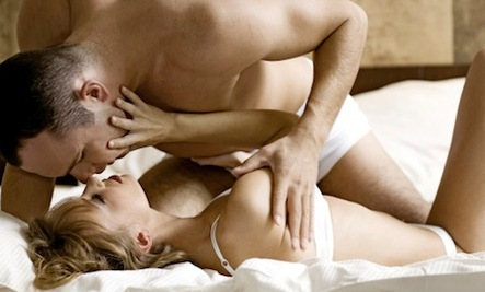 4 Tantric Sex Exercises for Couples or Singles