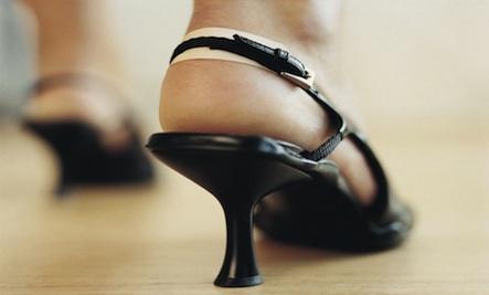 Tips to Avoid Foot Pain