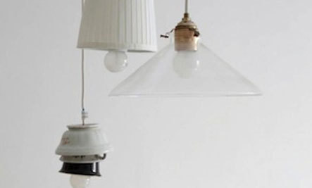 Make Your Own Light Fixtures Care2 Healthy Living