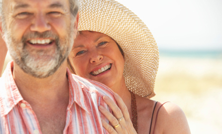 The Advantages Of Getting Married Later In Life