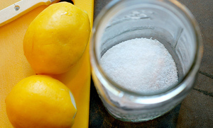 Preserved Lemon & 10 Ways To Use It
