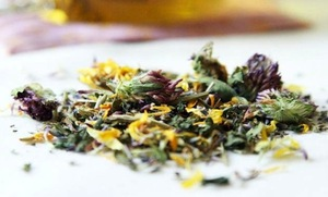 An Herbal Remedy for Allergies