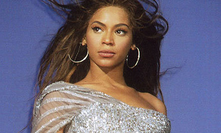 Beyonce Says: 'Miss a Meal'