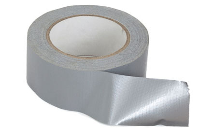 Duct tape and its diversions