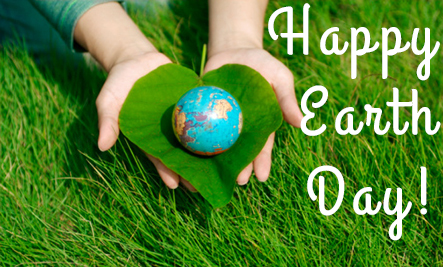Image result for today is earth day history