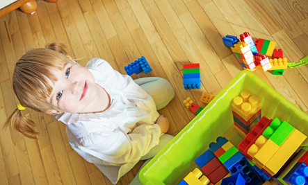 12 Tips for Choosing Greener & Safer Toys