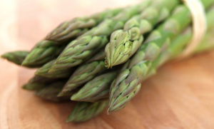 The Best Way to Keep Asparagus Fresh