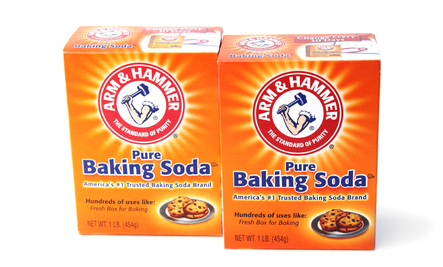 20 Ways to Clean with Baking Soda