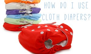 Cloth Diapering, Decoded