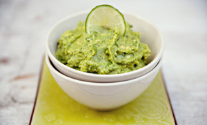 Perfect Guacamole (Recipe)