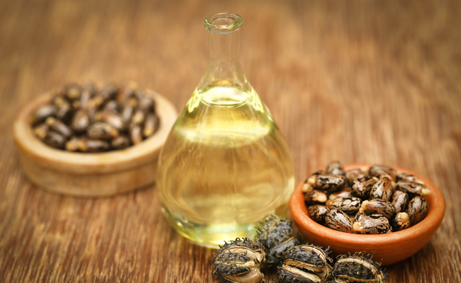 10 Ways to Use Castor Oil