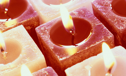 11 Surprising Uses for Old Candles